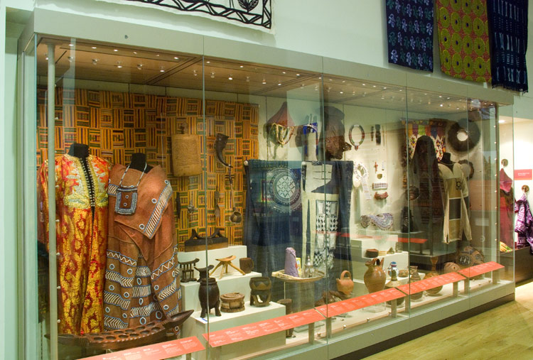 inca prism and access cases at the leeds city museum