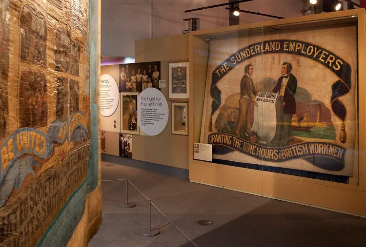 clicknetherfield museum showcases  u0026gt  case studies  u0026gt  by case