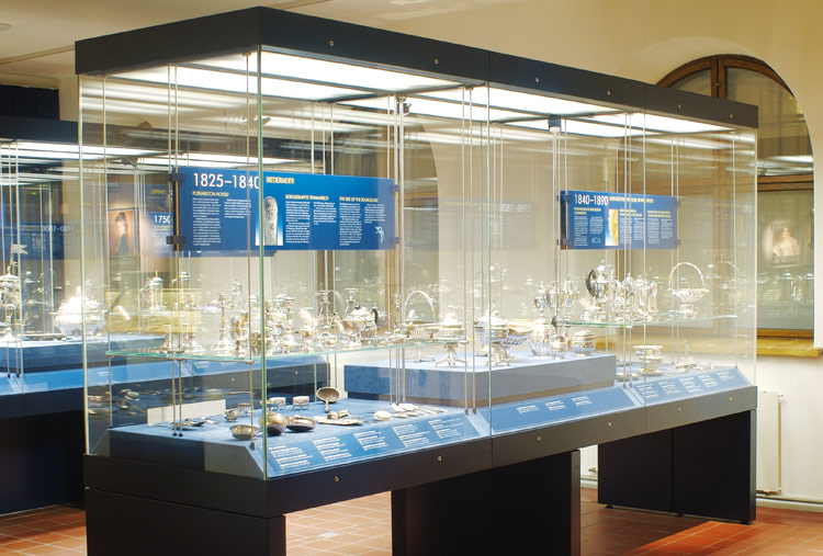 inca prism and access cases at the national museum of finland