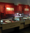 university museum collections