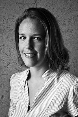 Director of M+E Design, Magui Kampf
